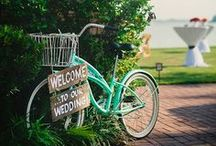 Inspiration // Happy Bicycle / by Rahel Menig Photography