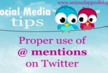 Blog & Social Media / by Kammie @ Sensual Appeal