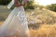 Video Inspiration / by Rahel Menig Photography