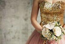 // THE WEDDING DRESS / The wedding freakum' dresses / by Beyond Beyond - Wedding Blogazine