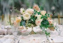 Wedding // Decor & Tablescapes / by Rahel Menig Photography