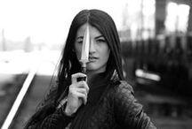 Shootings... Models... / Outdoor Shootings 2013 / 2014 / by René Lieberherr