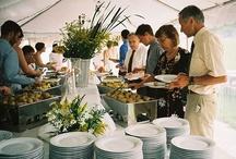 Food: Buffet Ideas / by reJoyce