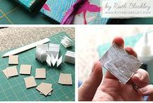 Handmade Paper / by MyMemory Verses