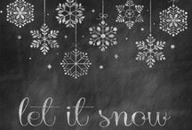 Baby it's cold outside / by Shawni Dimond