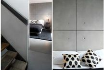Pandomo Industrial Finish for Warehouse Conversion / by Stylehunter.com.au