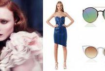 This Week in Fashion / by Stylehunter.com.au