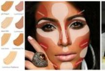 Couture Contouring / by Stylehunter.com.au