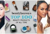 Top 100 Beauty Products of all Time / by Stylehunter.com.au