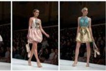 Melbourne Spring Fashion Week / by Stylehunter.com.au
