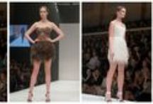 Latest Cocktail Dresses From Australian Designers / by Stylehunter.com.au