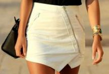 The History of the Mini Skirt - Up, Up and Away! / by Stylehunter.com.au