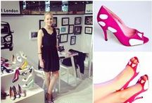 Entrepreneurial Women In Fashion / by Stylehunter.com.au