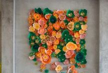 crafty blooms / by Amy Tsuruta
