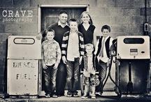 Family / by Analía Monteverde