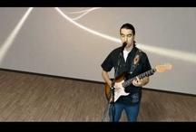 Liens / Chansons de Jacques Durocher, MP3 Gratuit. Artiste québécois. Chanteur et guitariste. Musique pop rock en français. / by Jacques Durocher
