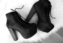 Shoes  / my shoe obsession  / by Brittany Shapiro