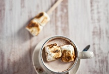 hot drinks  / Mmmmm hot and rich. Warm up to one of these delicious hot drinks ! / by Brittany Shapiro