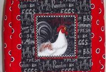 Decor and recipes / by Lisa Sumler