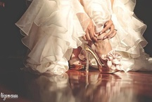 Bride / by Analía Monteverde