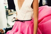 Fashion & Style / by Pocketful of Dreams