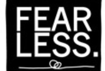 Fearless Photographers / by Analía Monteverde