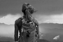 Wanderlust / Places I want to see, views I love; wanderlust. / by Stephanie Vanderham