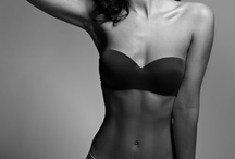Fitness. / Motivating a trip to the gym. These ladies know how to work hard and eat clean / by Brittany Shapiro