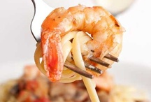 Seafood / seafood at its best! shellfish is amazing and low in calories / by Brittany Shapiro