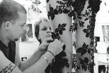 Alexander MQueen. / The late Alexander Mqueen. The haute couture and the wow factor / by Brittany Shapiro