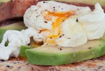 Avocado / creamy avocado recipes / by Brittany Shapiro