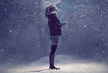 Winter / by Stephanie Vanderham