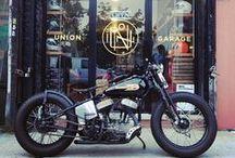 Cars & Motorcycles / by 189สตูดิโอ ประเทศไทย