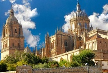 SALAMANCA  PICTURES / by Hotel Rector