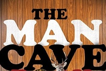 Man Caves / Make your home more manly with these Man Cave ideas. #mancave #manly #dad #father #husband #caves #home #house #projects #basement / by RoboReel