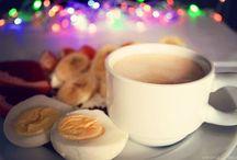 Breakfast  / by Megan Leslye