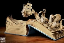 paper art / by Niloofar Hedayat