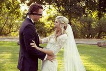 DREAM WEDDING<3 / by brianna white