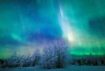 Inspiring Skies / by Anita Nowinska Art