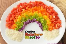 Crockpot / by Super Healthy Kids