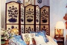 Home Decor, screen / by Niloofar Hedayat