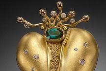 Jewelry / by Niloofar Hedayat