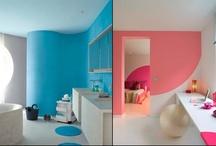 Home Decor 2 / by Niloofar Hedayat
