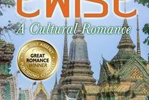 Terrific Thailand / In THAI TWIST, my protagonists wind up going from Bangkok to Chiang Mai to Phuket. While their trip is supposed to be just for fun, Gina tries to track a neighbor's long-lost brother, but it's not as easy as she is expecting it to be. http://www.drransdellnovels.com / by D.R. Ransdell