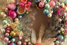 Wonderful wreaths  / by Megan Leslye