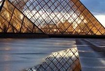 Paris Perfection / by Author D.R. Ransdell