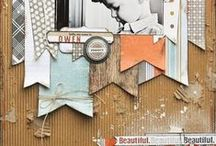 Scrapbooking / Scrapbooking / by Julie Mosley