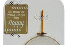 Craft Ideas / by Megan Snow