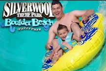 Boulder Beach Water Park / by Silverwood Theme Park