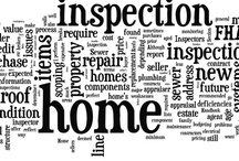 #GoBIG Home Inspection Infographics / by Baker Inspection Group, Home Inspectors